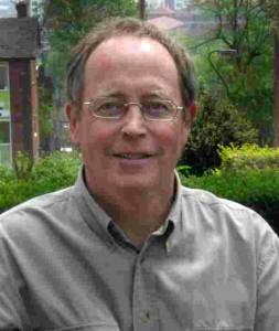 Councillor Bernard Little