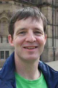 Steve Barnard