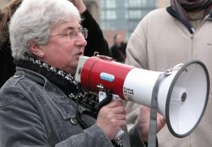 Councillor Jan Wilson