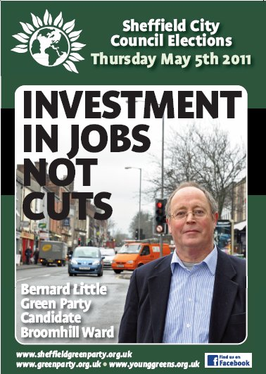 Investment in Jobs not Cuts