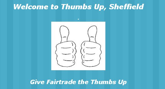 thumbs up sheffield