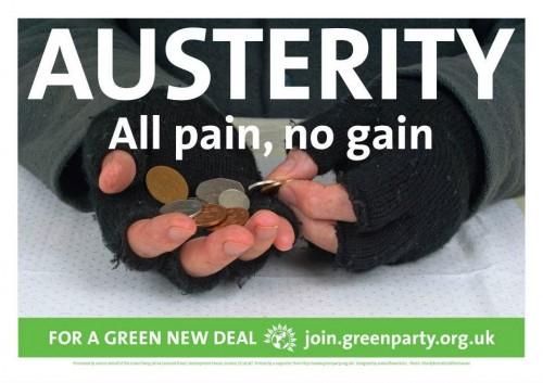 austerityallpainnogain