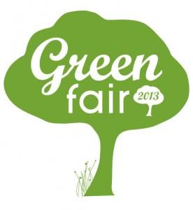 Green Fair 2013