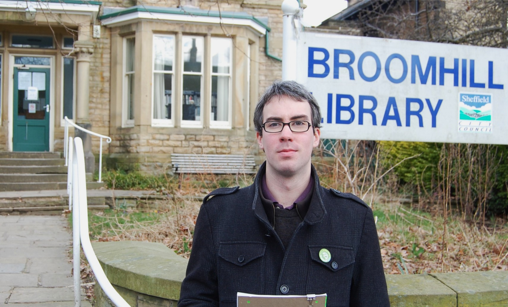 broomhilllibrarybrianwebster