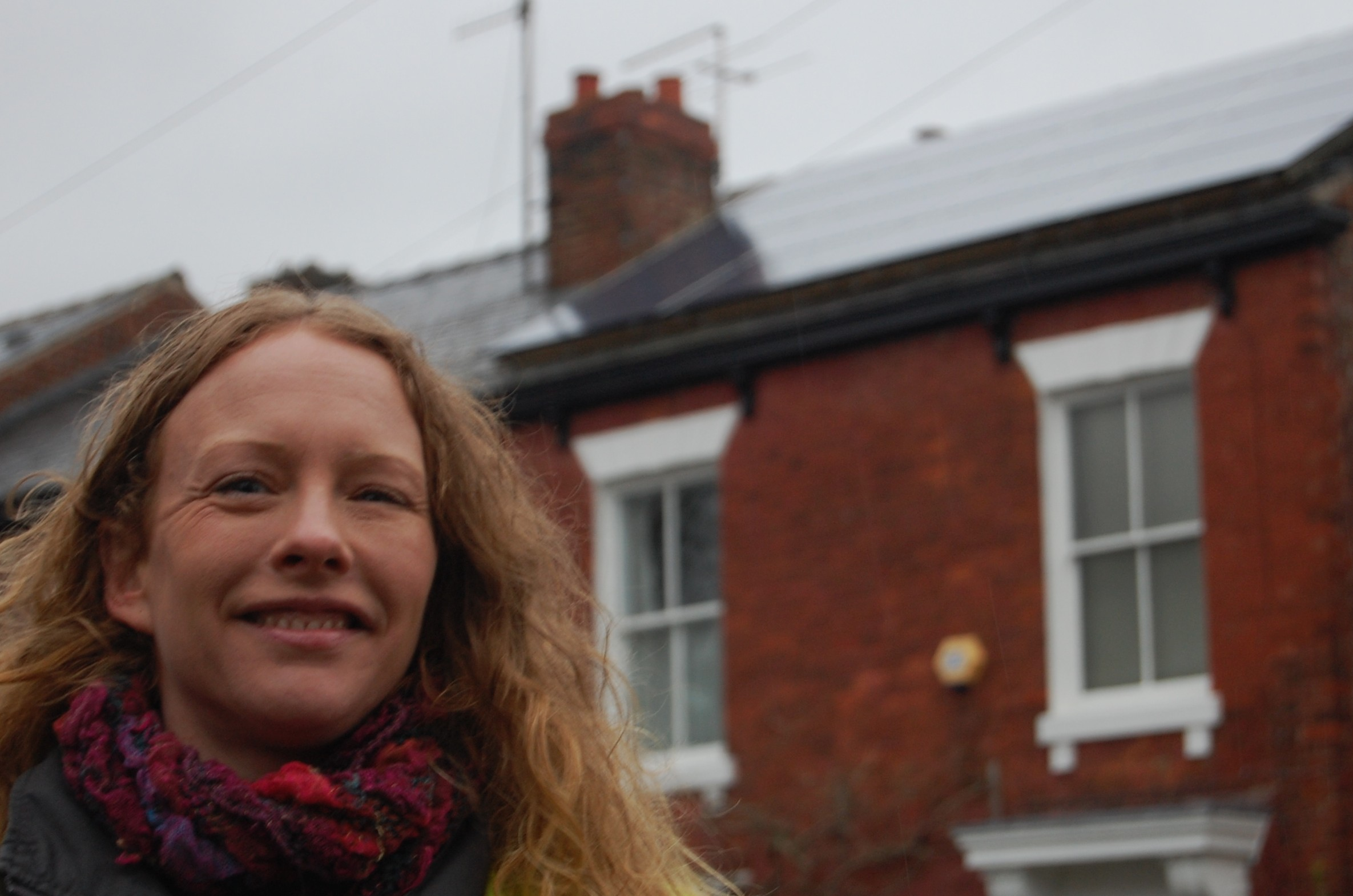 Sarah Jane Blogs On Fuel And Energy Sheffield Green Party