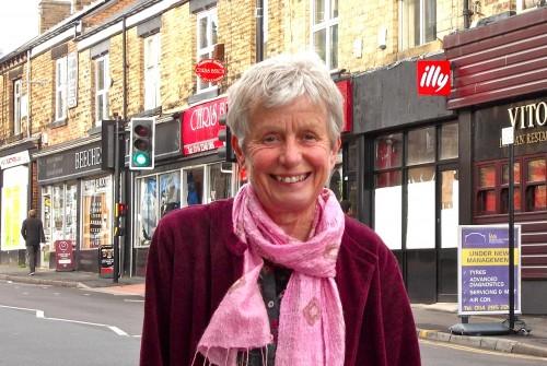 Sue Walkley 3-20
