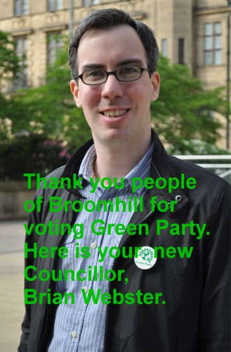newcouncillorforbroomhill
