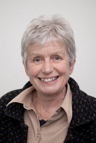 Sue Morton