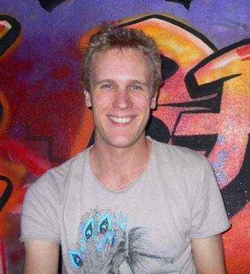 Liam Hardy