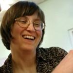 Jenny Patient of Sheffield Climate Alliance