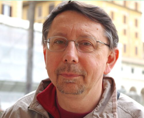 Umberto Albarella