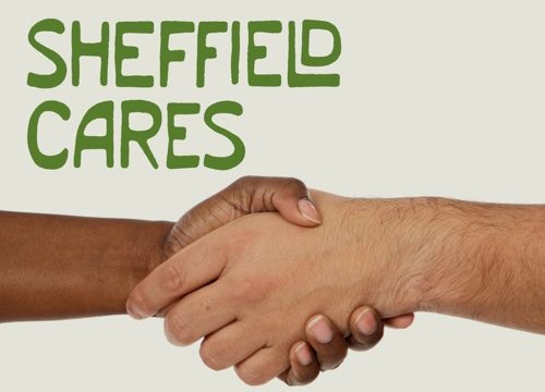 Sheffield Cares